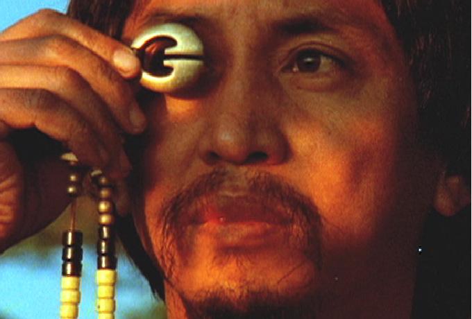 タヒミック監督最新作『500年の航海』に流れる時間