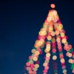 食の幸せがギュッと詰まった、クリスマス・ハンパー