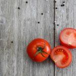 甘いトマトから考える都市型農業
