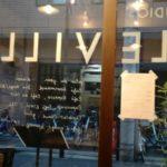 千駄木の穴場カフェ ケープルヴィル