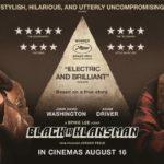 常に社会を挑発!スパイク・リー監督新作『ブラック・クランズマン』