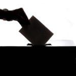 投票は先人に報いること