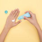 お風呂場での保湿習慣 乾燥肌にワセリン