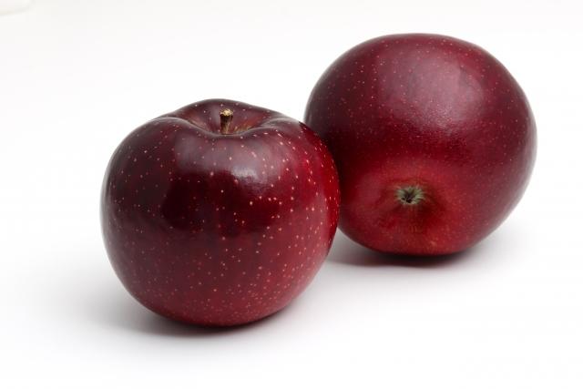 名付けてANNA SUIのリンゴ「秋映」