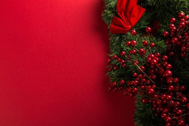クリスマスカードを選ぶときに