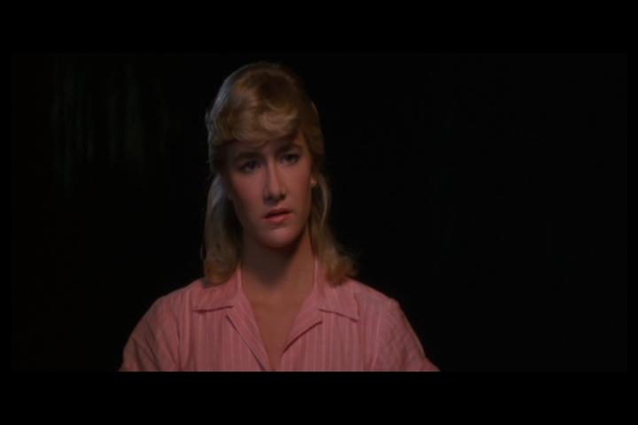 無垢のローラ・ダーンが好き!『ブルー・ベルベット』(1986)