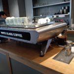好きな渋谷になるカフェ「ホワイトグラスコーヒー」