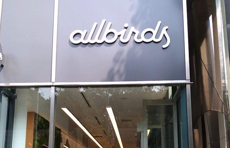 履いていることを忘れるのは本当だった、allbirds