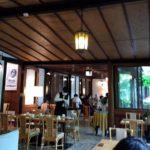 ジョン・レノンを語り継げる風格、万平ホテル(軽井沢)