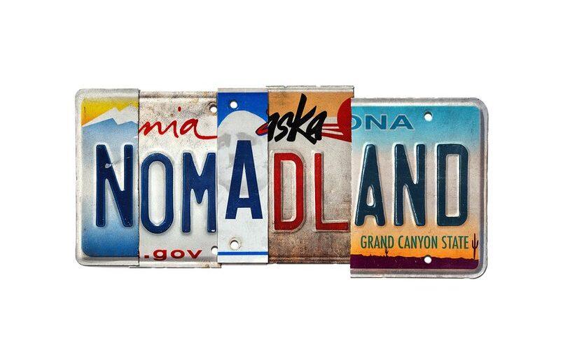 フラットな視点で切り取った、厳しめの現実『ノマドランド』(2020)